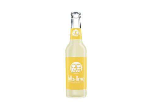 Fritz Limo Zitronelimonade 0,33l