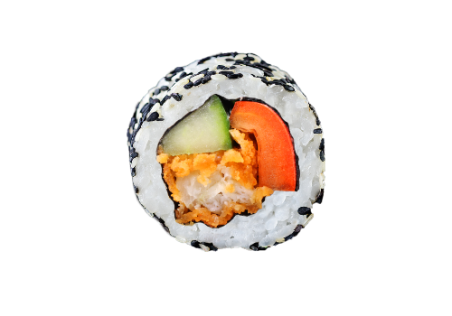 California Roll Fischstäbchen (304b)