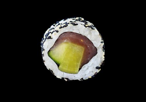 California Oshinko Tuna (78)