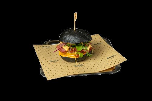 Bacon Classic Black
