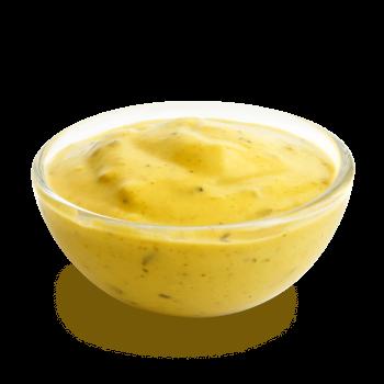 Roasted Sesam Sauce (vegan) - 50ml