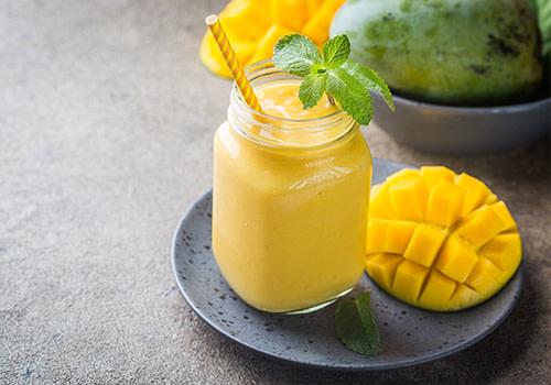 Mango Lassi 0,2l