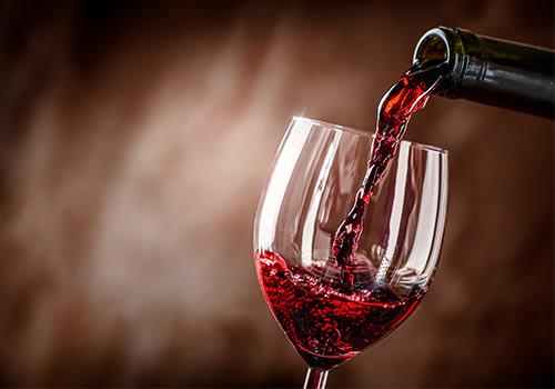 Rotwein 0,75l