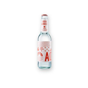 Aqua Monaco Wasser Still