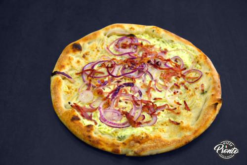 Pizza Flammkuchen 29cm
