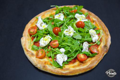 Pizza Bufala 29cm
