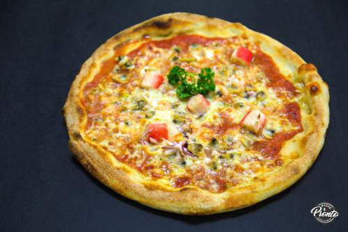 Pizza Frutti di Mare 29cm