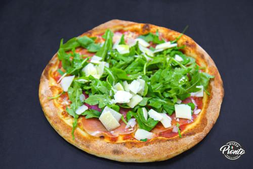 Pizza Parma 29cm