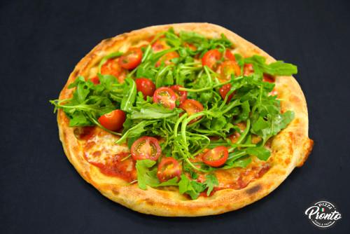 Pizza St.Eufemia 29cm
