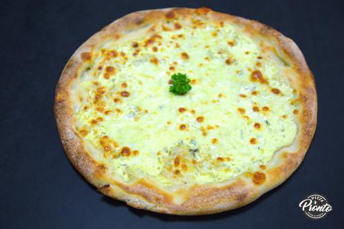 Pizza Creme Fraiche 29cm