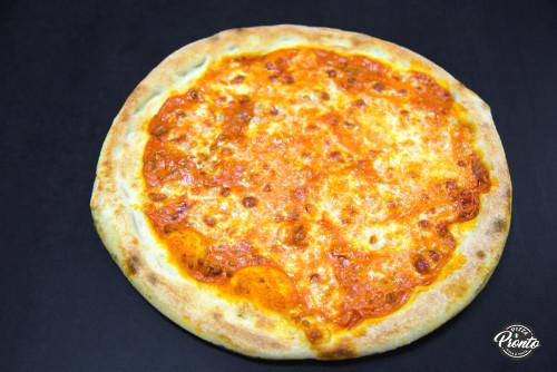 Pizza Rahmbolognese 29cm