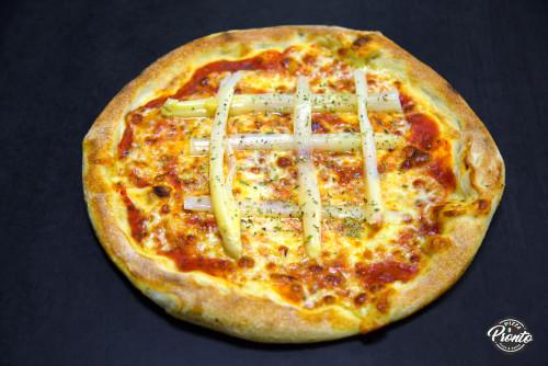 Pizza Aspargi 29cm