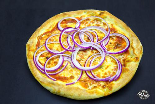 Pizza Cipolla 29cm