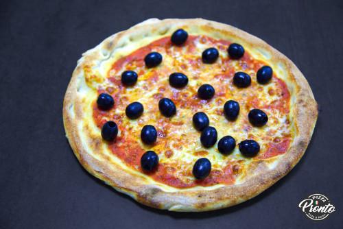 Pizza Olive 29cm