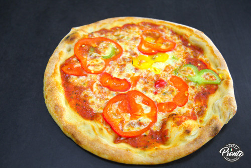 Pizza Paprika 29cm