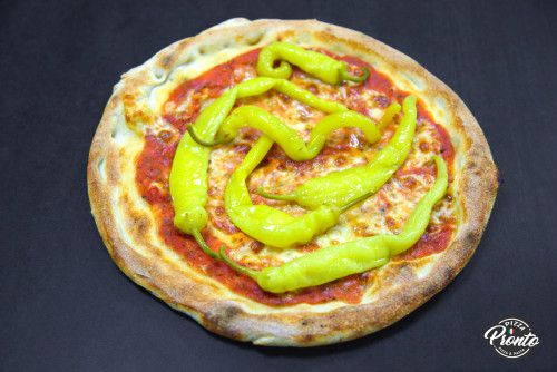 Pizza Peperoni 29cm