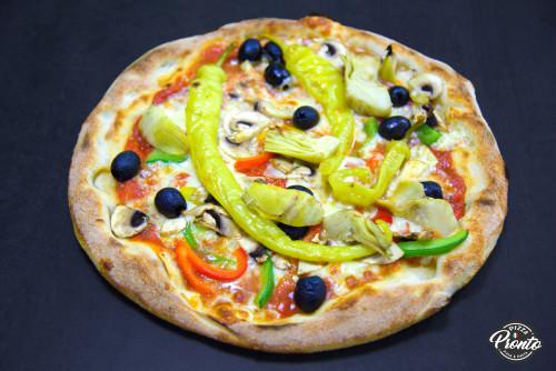 Pizza Verdura 29cm