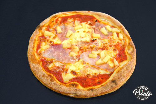 Pizza Hawaii 29cm