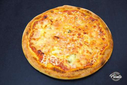 Pizza Quattro Formaggi 29cm