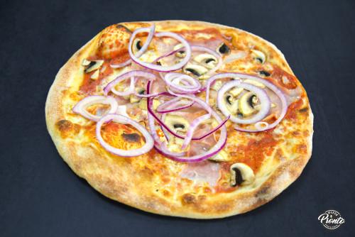 Pizza zia Teresa 29cm