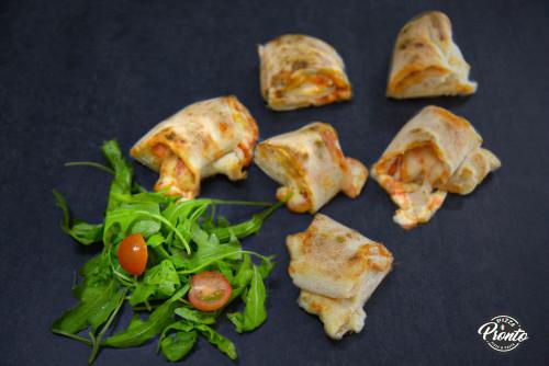 Pizzabrötchen 12 Stück