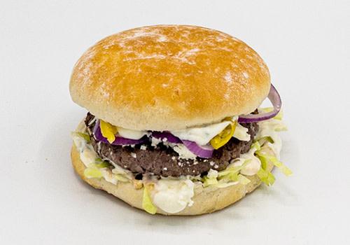 Kreta Burger