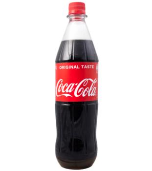 Coca Cola 1,0l
