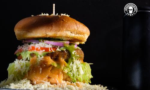 RWB Burger