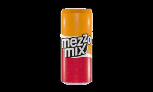 Mezzo Mix Dose 0,33 l