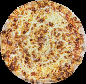 Pizza Margherita Ø 40cm