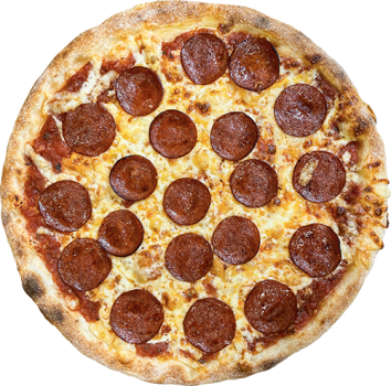Pizza Peperoni Ø 26cm