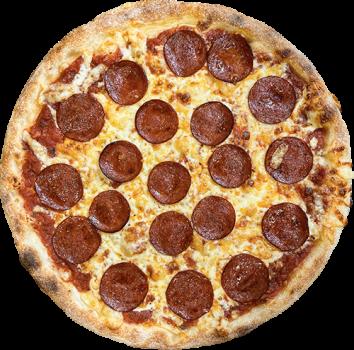 Pizza Peperoni Ø 30cm