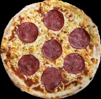 Pizza Salami Ø 26cm