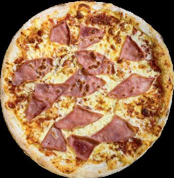 Pizza Prosciutto Ø 40cm