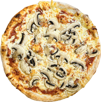 Pizza Funghi Ø 26cm
