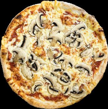 Pizza Funghi Ø 30cm