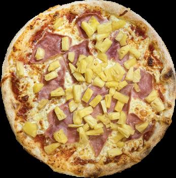 Pizza Hawaii Ø 40cm