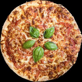 Pizza Caprese Ø 30cm