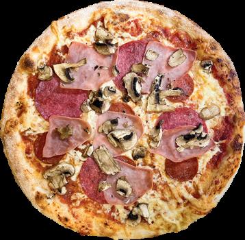 Pizza Rustica Ø 26cm