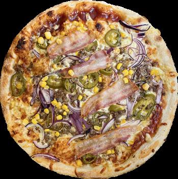 Meat Lover Pizza Ø 30cm