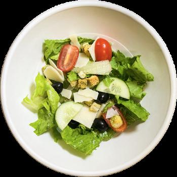 Chicken Cesar Salat
