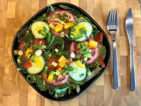 Rauwkost salade