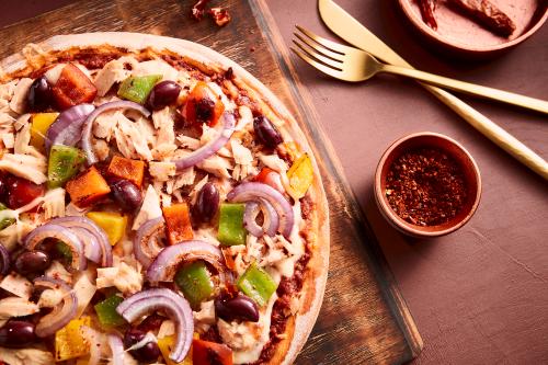Pizza Maine ø 36cm