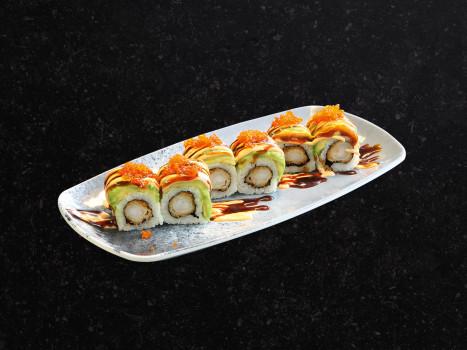 Dragon Okinii Roll (6 Stk.)