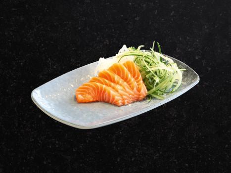 Shake Sashimi (5 Stk.)