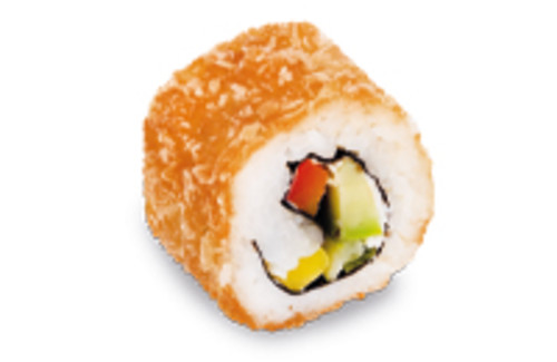 Veggie Crunchy Roll