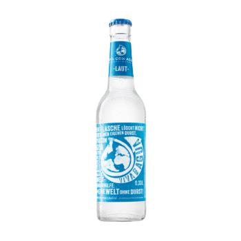 Viva Con Agua laut 0,33l