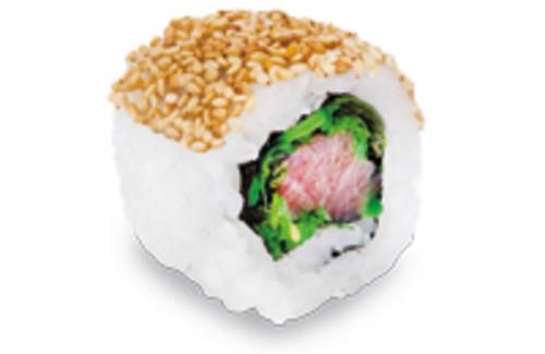 Tuna Spicy Wakame