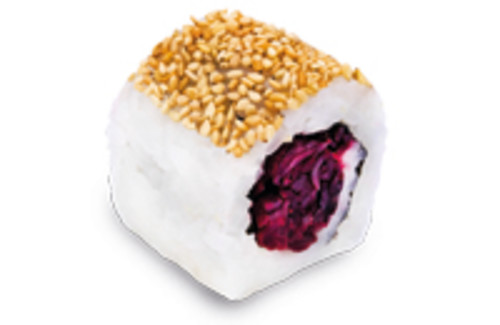 Rote Beete Roll