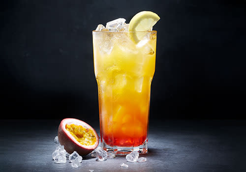 Limonade Peters Passion